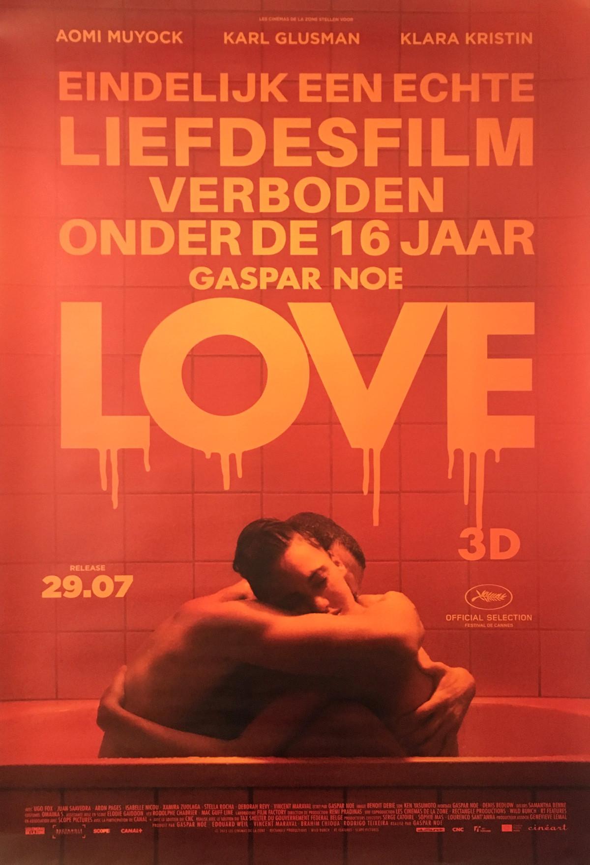 Últimas películas que has visto - (Las votaciones de la liga en el primer post) - Página 8 Love15005
