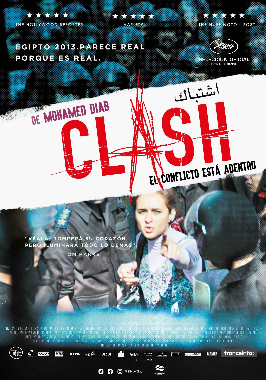 Resultado de imagen de clash eshtebak