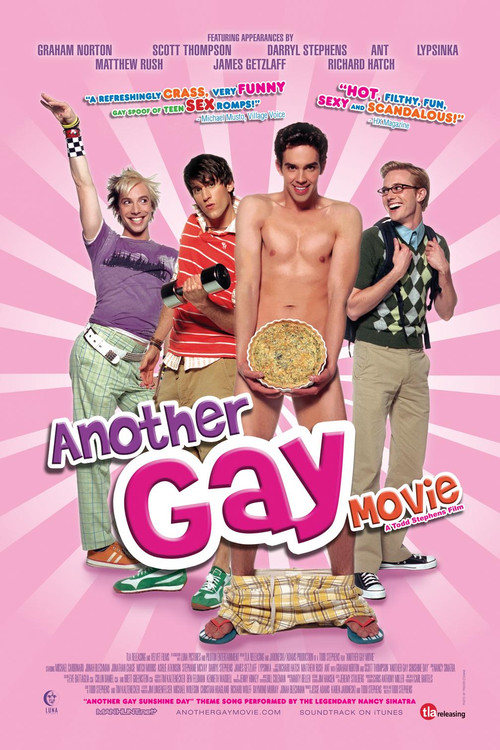 mis peliculas de tematica gay favoritas
