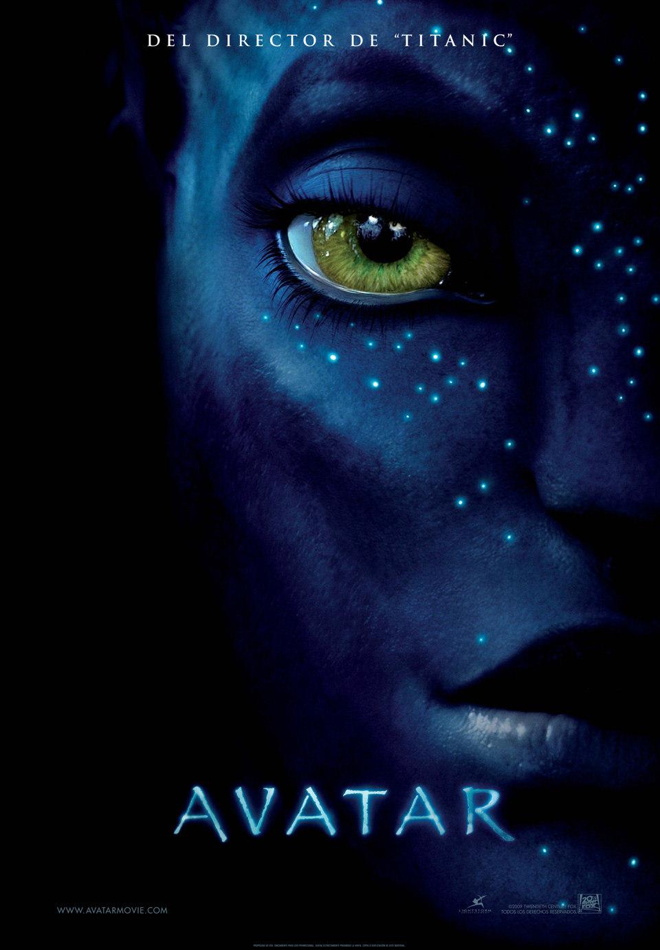 Avatar avatar 2009
