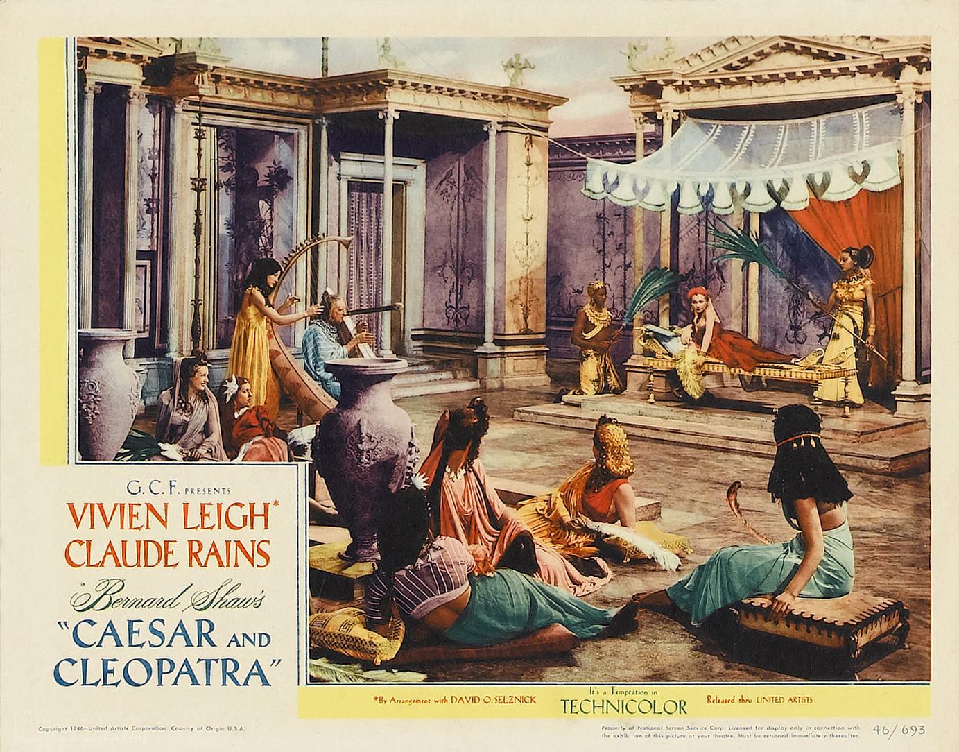 Цезарь трахает царицу 19 фотография