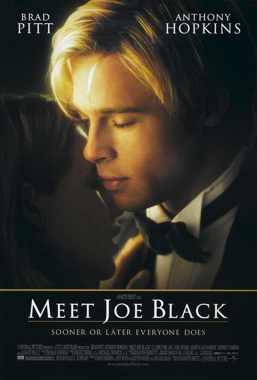 Conoces A Joe Black Meet Joe Black