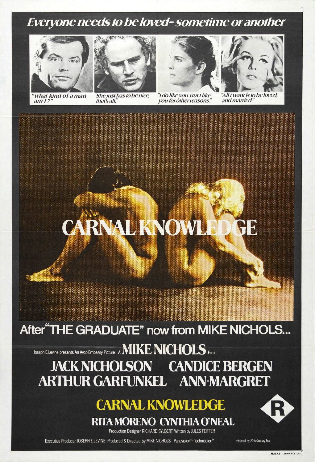 news carnal knowledge debate
