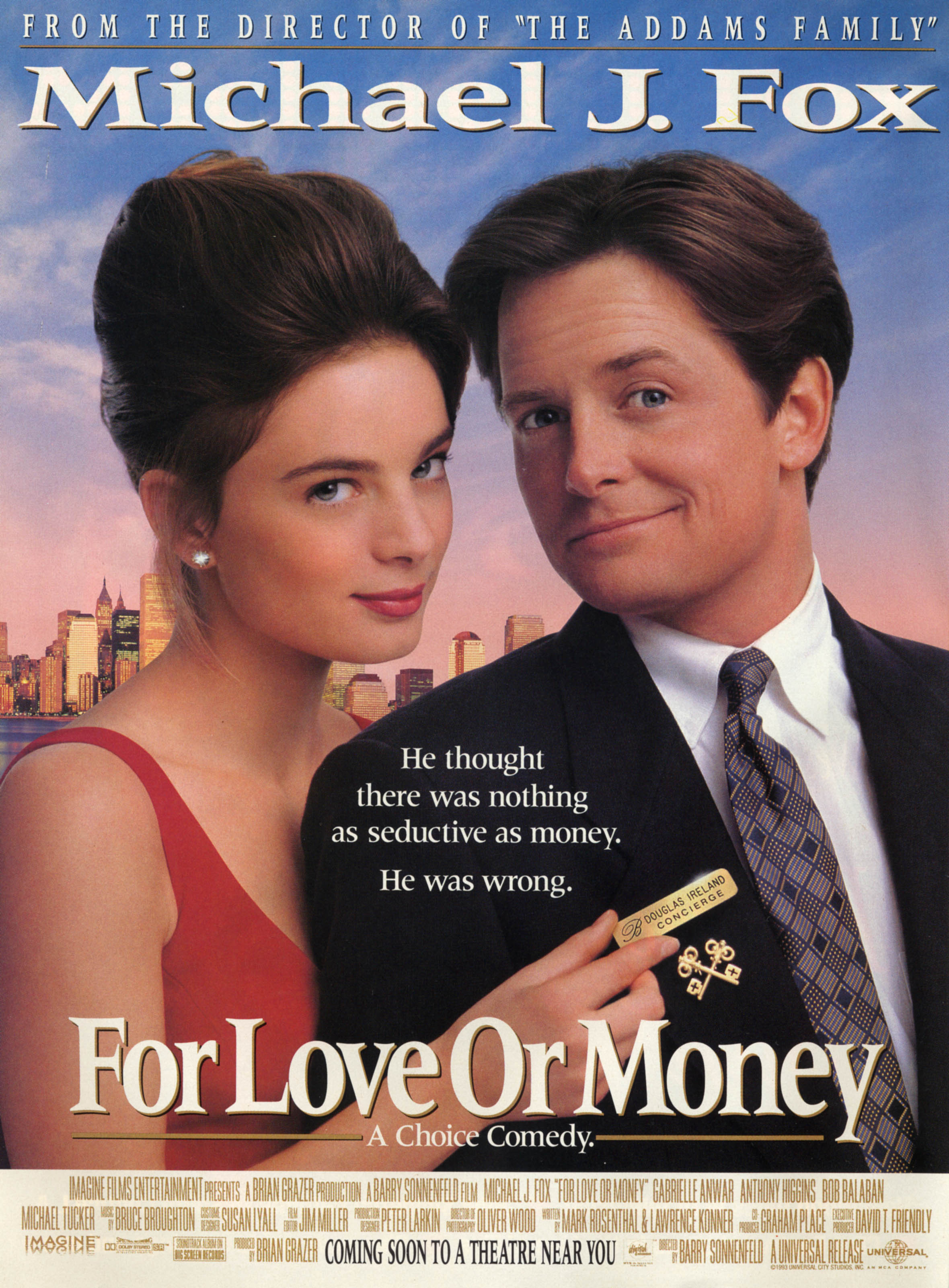 For Love Or Money Images | XXXHacking: xxxhacking.com/for-love-or-money.html