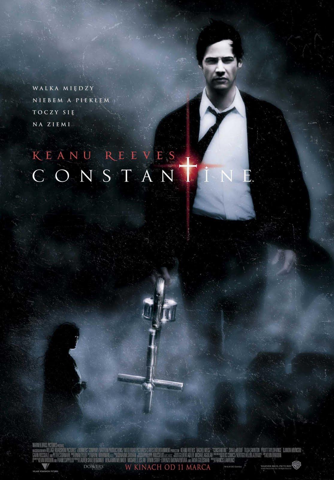 - Constantine BrRip 1080p Español Latino MG -