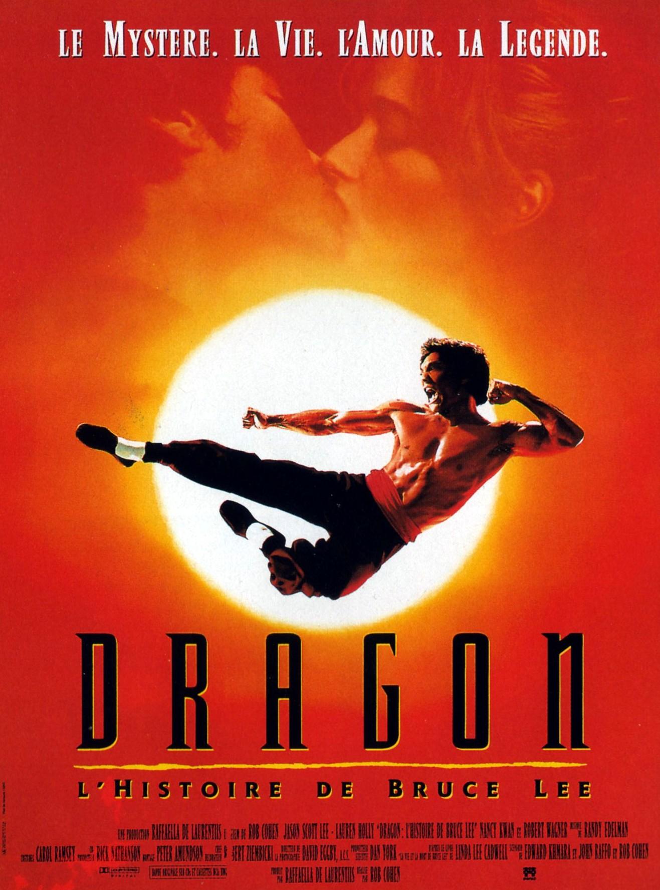 Lee (Dragón: la historia de Bruce Lee) (Dragon: The Bruce Lee Story