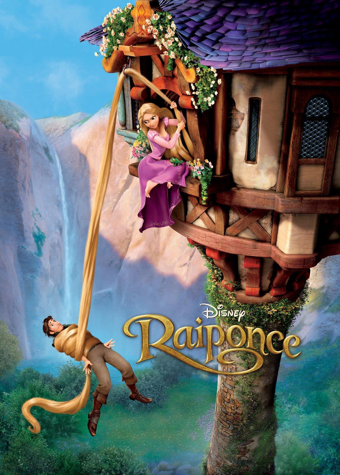 Rapunzel Castillo Enredados MEMES Pictures