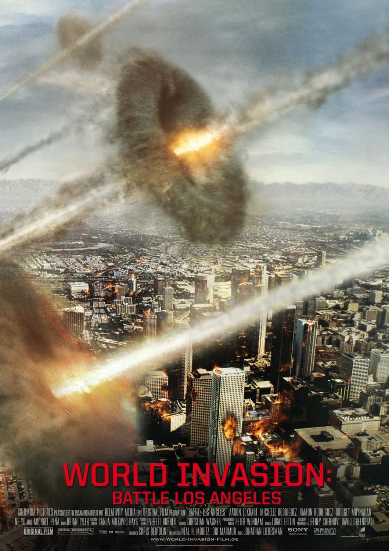 La Batalla de Los Angeles