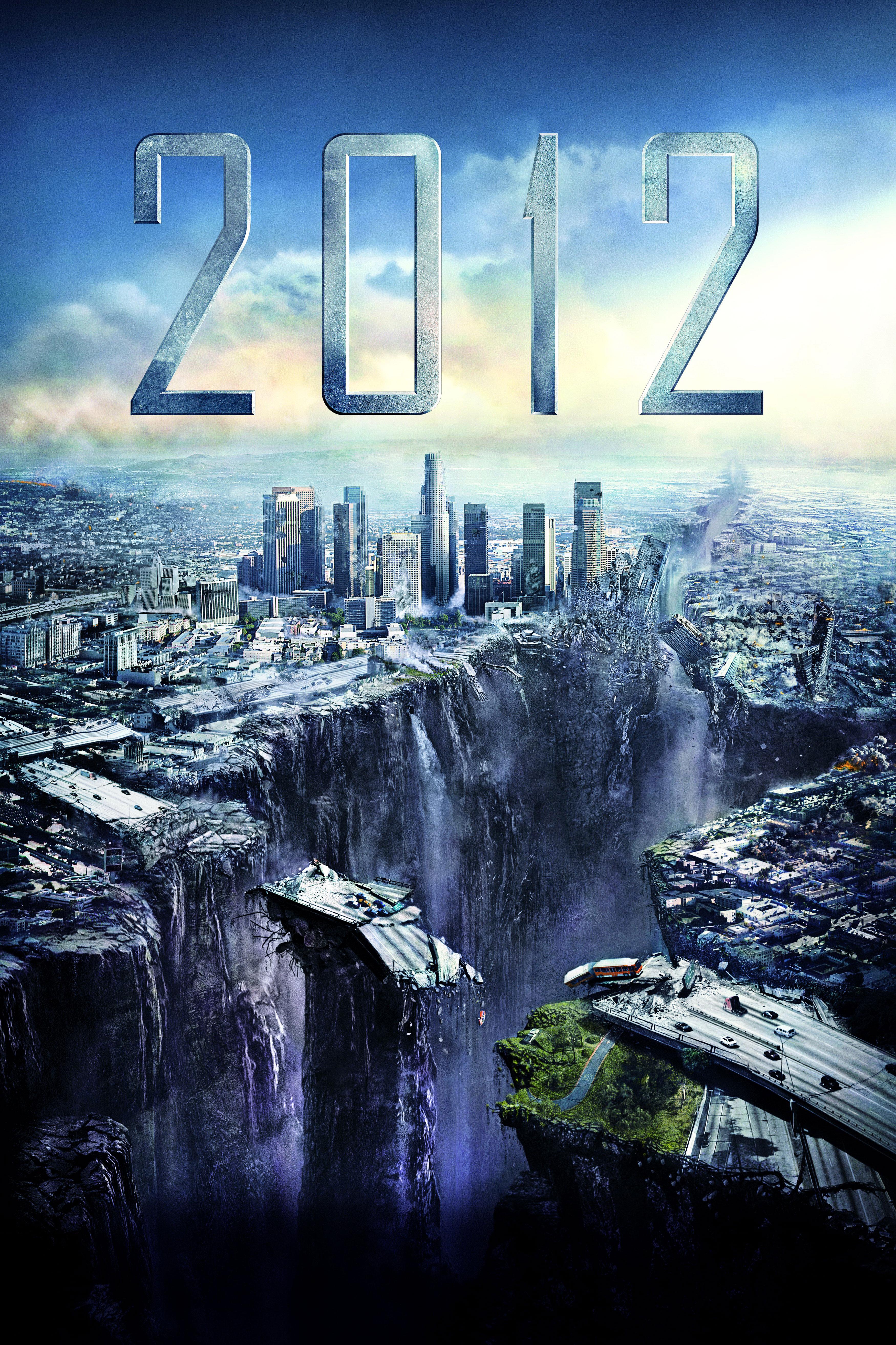 Фильм 2012  2009 бесплатно 2012 online