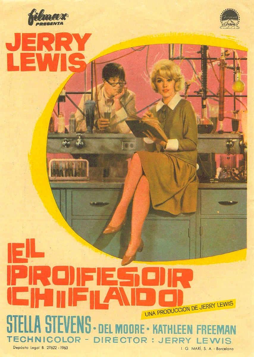 descargar peliculas jerry lewis dean martin español