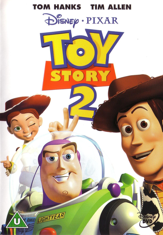 Toy Story 2 : Películas toy story y el universo de