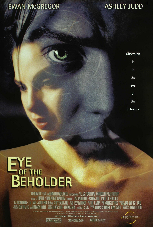 Ojos que te acechan (Eye of the Beholder) (1999) – C@rtelesmix