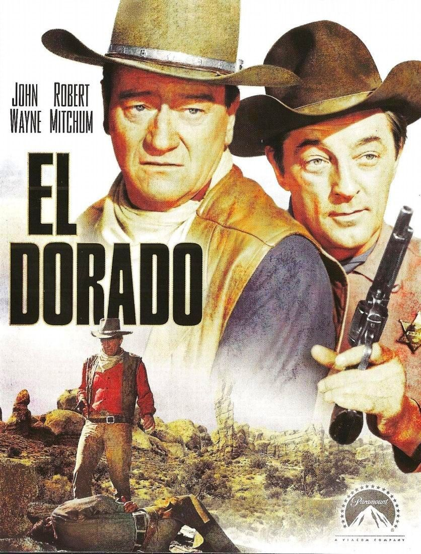 El Dorado 1966 Movie