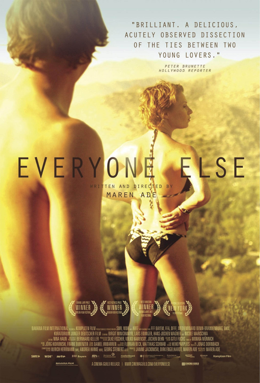 Alle Anderen 2009 entre nosotros (alle anderen) (2009) – c@rtelesmix